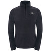 The North Face 100 Glacier sweater Heren zwart